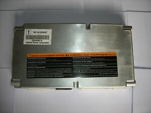 nissan leaf main battery bms pcb 96s 293a03nf1a 293a0 3nf1a