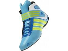 Adidas Kart XLT shoes cyan/electricity US12 - G62259/12