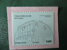 Briefmarke Österreich 2012 SK Frauenmuseum Hittisau Nr. 2976