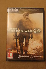 Call of Duty: Modern Warfare 2 (PC) Polish New Sealed Polska