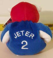 Salvino's Bammers - Derek Jeter #2 - 1999 4th of July-New York Yankees, MLB, New