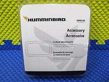 Humminbird In-Dash Mounting Kit IDMK H5 Part # 740142-1