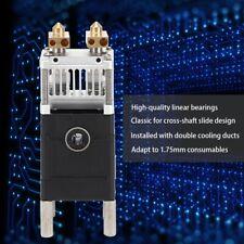 Extruderdruckerteile Druckerzubehör für Ultimaker2-Drucker -Shaft-3D-Drucker