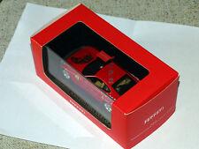 Ixo Models FER038 Ferrari 612 Scaglietti - China Tour 2005 rossa 1:43 RARE - OVP