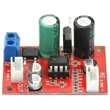 NE5532 Stereo Pre-amp magnetic head Phono amplifier board Moving Coil Amps I9H1