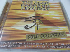 44405 - THE ALAN PARSONS PROJECT - GOLD COLLECTION - 1997 BMG ARIOLA 2CD SET