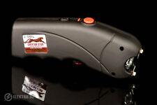 Electro Shocker Led Flashlight Self-Defense Tourch Police - LU011
