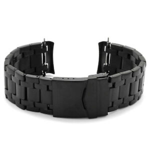 Stainless Steel Band for Luminox Navy Seal 3000/3900 Watches - 3000ST