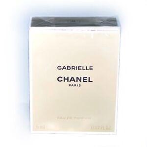 CHANEL GABRIELLE MINIATURE EAU DE PARFUM 5 ML VIP GIFT