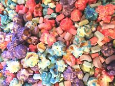 3 Gallon Bulk Party Bag Rainbow Birthday Party Popcorn w Marshmallows