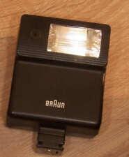Braun Hobby_140BC  Computer  Elektronen-Blitz  / Sammler Asservat Museum