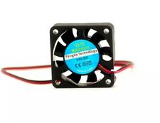 DD 24V 40 x 40 x 10mm 4010 7 Blade Brushless Cooling Fan 2pin 3D Printer Part
