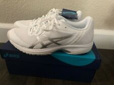 Asics Gel-Court Speed Tennis Court Shoes Sneakers Women's Sz 8 M New In Box $103