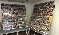 Wolverine  Marvel 271 Lot Comic Book Comics Set Run Collection Box