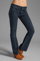 Citizens of Humanity Riley Boy Boot Button Fly Jeans 30