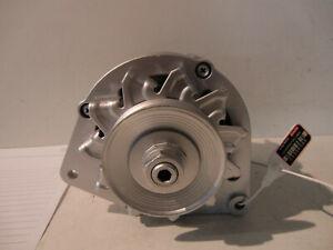 orig. 14 Volt Bosch Lichtmaschine 0120488185 / 1178521 f. KHD , Fendt Schlepper