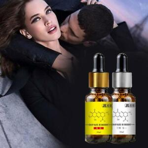 Pheromone For Man To Attract Women, Sexually Sexy Oil Fragrance Perfume