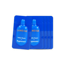 [Sample] [Laneige] Perfect Renew Regenerator x 5PCS