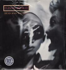 "DAVID BOWIE - RARO MIX 12 POLLICI EXCLUSIVE FOR ITALY "" DEAD MAN WALKING """