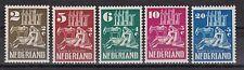 Briefmarken aus den Niederlanden & Kolonien mit Geschichts-Motiv