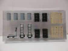 ART-64004  Aristocraft Industrial  Detail Set ,Factory New G Scale.