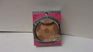 Physicians Formula Powder Palette Multi-Colored Light (Bronzer 3869) #13
