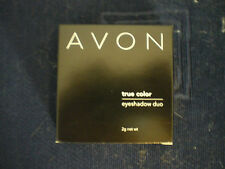 Avon True Color Eye Shadow Duo - Lavender Rocks