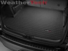 WeatherTech Cargo Liner for Toyota Highlander - Large - 2014-2018 - Black