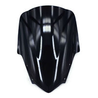 ABS Windshield WindScreen Screen For FZ1S 2006-2011 2007 2008 2009 2010