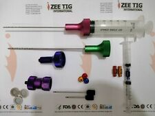 FAT Grafting Set liposuction system, liposuction