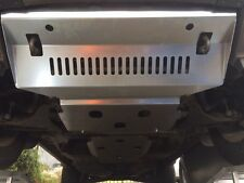 MITSUBISHI PAJERO 2008 TO 2015 NM TO NW MODELS BASH PLATE DIESEL CODE 043 A-B