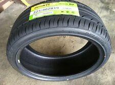 NEW(pair) 225 40 19 Delinte Thunder D7 series high performance all season tires