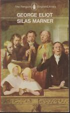 CLASSIC FICTION / SILAS MARNER by GEORGE ELIOT