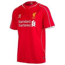 Warrior Products Home Football Shirts
