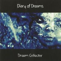 DIARY OF DREAMS - DREAM COLLECTOR  CD NEUF