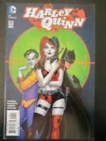 HARLEY QUINN #25 (2016 DC Comics) ~ VF/NM Book