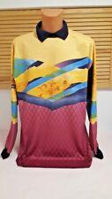 Reusch Vintage Retro Torwart Trikot Shirt Jersey Maillot Maglia Goalkeeper XL