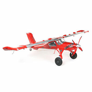 E-Flite Draco 2.0m Smart BNF Basic with AS3X and SAFE Select EFL12550