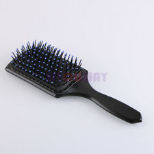 Pro Healthy Care Paddle Cushion Hair Loss Massage Brush Hairbrush Comb Best Sale