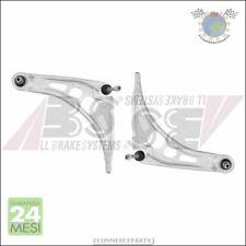 Kit braccio oscillante Dx+Sx Abs BMW Z4 E86 M Z4 E85 3 E46 330 328 325 323 3 #xz