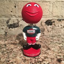 Jeff Gordon Children's Foundation CHAMP the Kick-It Mascot Bobble Head