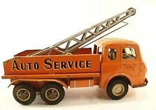 Joustra No. 466 Truck Ford Cargo Tow Truck Auto Service 29 CM