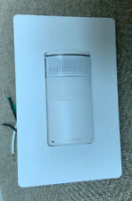 Ecobee EB-SMSWV-01 Smart Light Switch Motion Sensor with Alexa - White