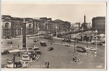 Liverpool; Kingsway & William Brown St RP PPC, 1955 PMK By J Salmon