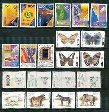 Nederlandse Antillen Jaargang 1996 postfris