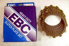 EBC HEAVY DUTY CLUTCH PLATE SET CK2327 for YAMAHA GTS1000, FZR1000 & YZF1000