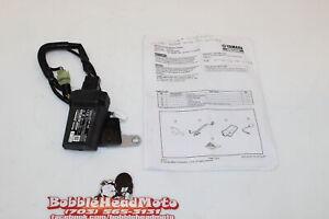 17-20 Yamaha Yzf R6 Yamaha YCCU Data Collection Kit A4
