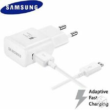 Original Samsung Galaxy S8 Note 8 Edge Plus A5 Fast Charger & USB Type C Cable