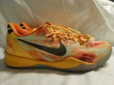 another chance 2acd3 93c81 NIKE KOBE 8 VIII SYSTEM SPARKS SHANGHAI FIREWORKS 555035-800 SIZE 10.5 US