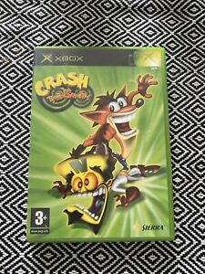 Crash Twinsanity · Microsoft Xbox